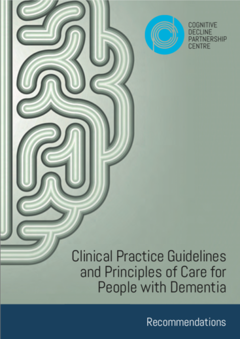Clinical Practice Guidelines cover